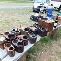 燗銅壺が13台