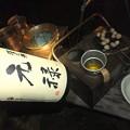 Photos: 酒は元禄 肴は銀杏