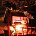 Photos: 怪奇雪だるまの館