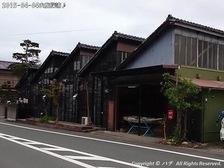 2015-04-04お店探訪♪ (2)
