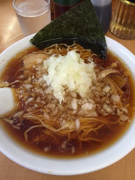 中華そば専門店 えびす丸(八王子市片倉町)