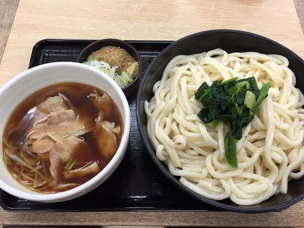 上里サービスエリア スナックコーナー(関越道下り 上里SA)