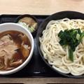 Photos: 上里サービスエリア スナックコーナー(関越道下り 上里SA)
