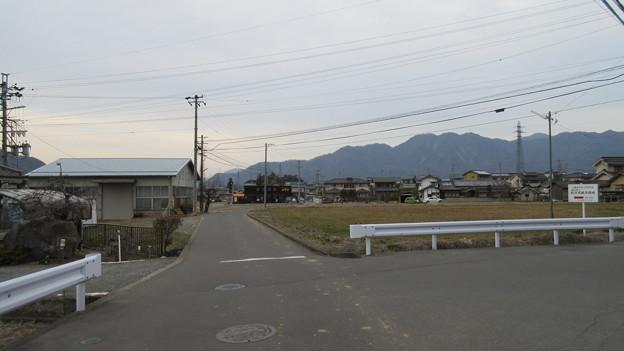 上田原古戦場(上田市)