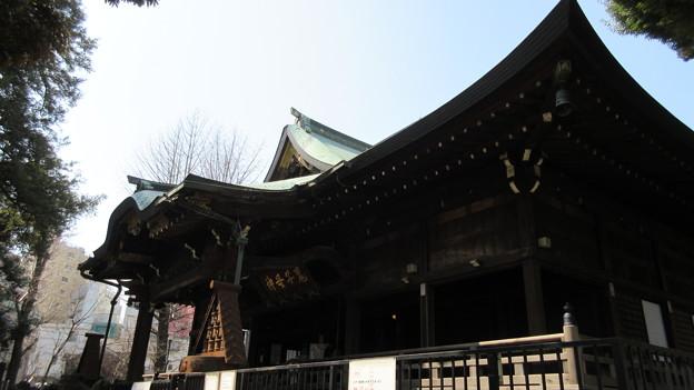 Photos: 雑司ケ谷 鬼子母神堂(豊島区)