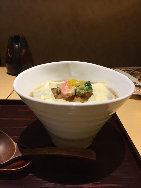 京麺 ぎおん(越谷市)