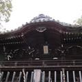 金地院外観(南禅寺。左京区)