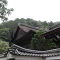 南禅院外観(左京区。南禅寺境内)