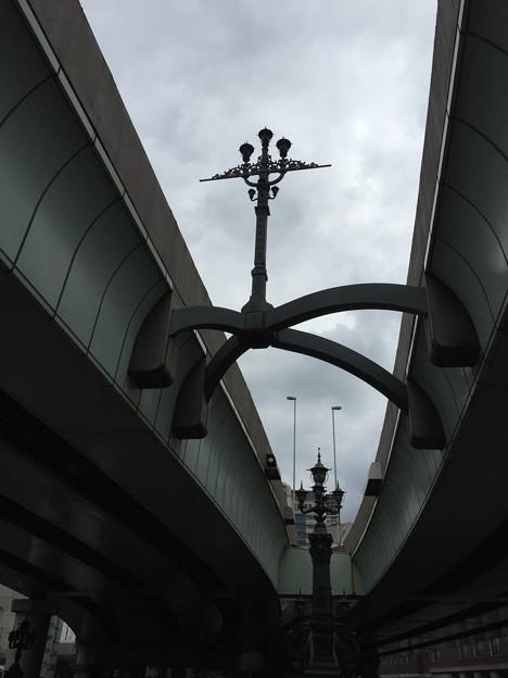 道路元標地点(日本橋)