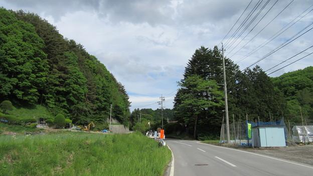 九ツ塚(諏訪郡富士見町)