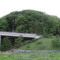 干沢城(茅野市)