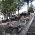Photos: 建福寺(伊那市)