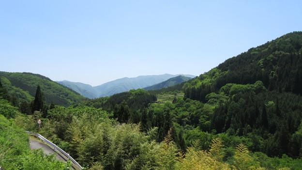 将軍塚(阿智村)