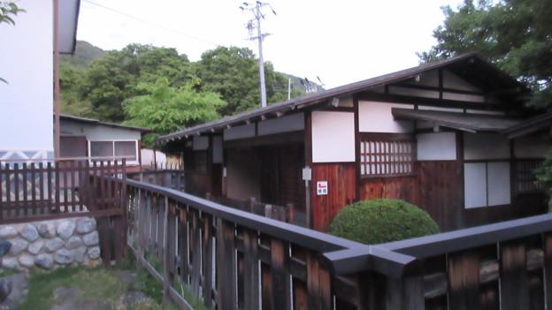 絵島囲み屋敷(伊那市立高遠町歴史博物館)