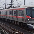 Photos: 首都圏新都市鉄道つくばエクスプレス線TX-2000系(報知杯弥生賞当日)