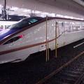 JR東日本北陸(長野経由)新幹線E7系「はくたか575号」