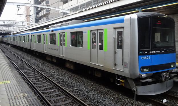 東武アーバンパークライン60000系