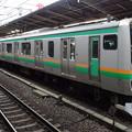 JR東日本大宮支社 上野東京ライン(東海道線)E231系