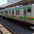 Photos: JR東日本横浜支社 湘南新宿ラインE231系(東海道線直通)