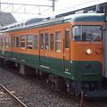JR東日本高崎支社 両毛線115系
