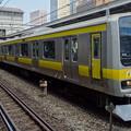 JR東日本八王子支社 中央・総武線各停E231系