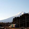 写真: 富士急