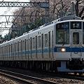 写真: 小田急1000形