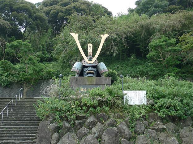 松浦水軍の兜(1)