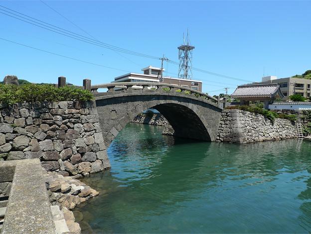 平戸・幸橋(1)