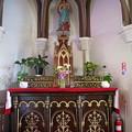 写真: カトリック神ノ島教会(9)