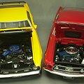Photos: 1/18ミニカー、フォード・マスタングその3