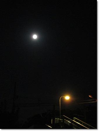 20110912 満月