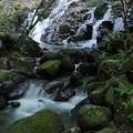 七つ滝(1)
