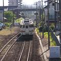 Photos: キハ40系