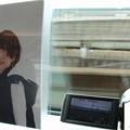 近鉄京都線の車窓0057
