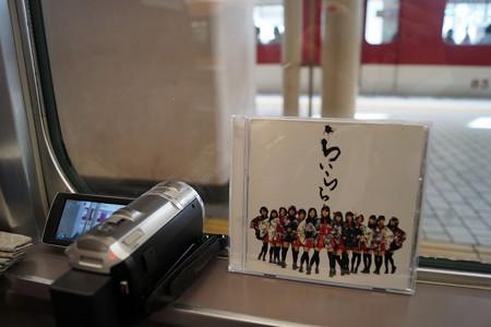 近鉄京都線の車窓0066
