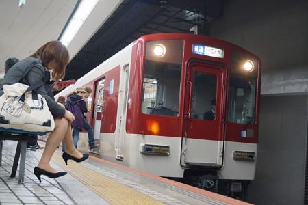 大阪難波駅の写真0028