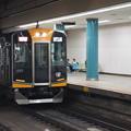 大阪難波駅の写真0031