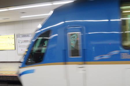 大阪難波駅の写真0032