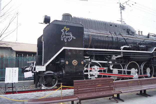 トロッコ嵯峨駅の写真0013
