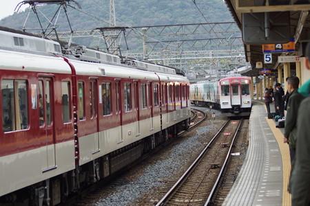 橿原神宮前駅の写真0012