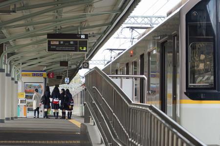 橿原神宮前駅の写真0027