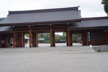 橿原神宮の写真0013