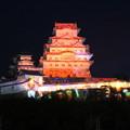 姫路城の写真0108