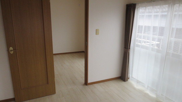 築20年のアパートのリフォーム完了