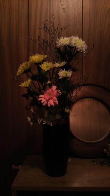 正月飾り 生花(サブ2)
