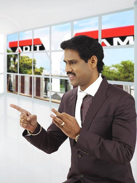 Adityaram Media | Adityaram News