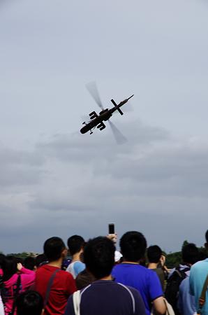 機動飛行2