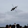 Photos: 機動飛行2