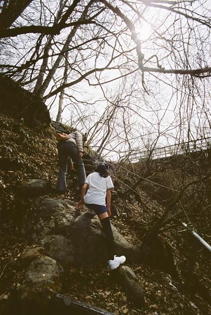 35鉄橋への道_M6